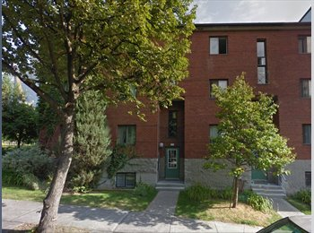 EasyRoommate CA - Room available in downtown. - Centre Ville, Montréal - $550 pcm