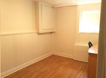 Nice 2 Bedroom Basement Apartment