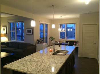 EasyRoommate CA - Outgoing in ambleside - South West, Edmonton - $950 pcm