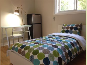 EasyRoommate CA - Housekeeping and laundry included, Ottawa - $660 pcm