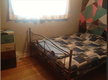 Furnished, all-inclusive room available in Nepean!