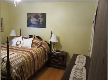 Crescentwood Area Furnished Room for Rent