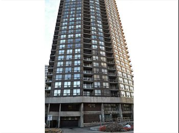 EasyRoommate CA - 1 BR apartment (all utilities incl.) - Next to St. - Hamilton, South West Ontario - $1,050 pcm
