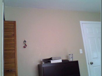 EasyRoommate CA - Near McMaster ROOM for RENT (Females only) - Hamilton, South West Ontario - $1 pcm