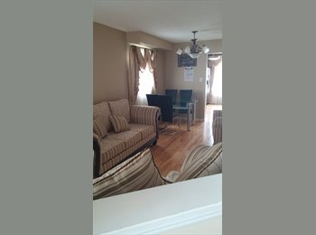 EasyRoommate CA - Rooms for rent ner Sheridan college (Females Only) - Mississauga, South West Ontario - $600 pcm