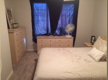 EasyRoommate CA - looking for clean, quiet, 20-30s, student/professinal, Edmonton - $800 pcm