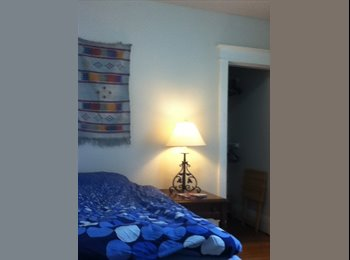 Furnished room available August for female