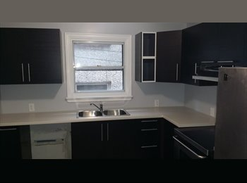 EasyRoommate CA - renovated luxury Large apartment - Downtown, Ottawa - $600 pcm