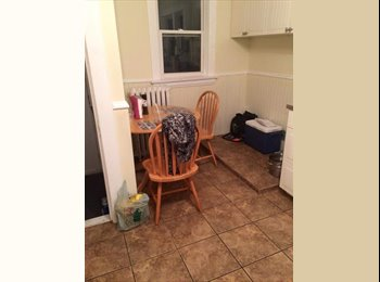 EasyRoommate CA - Rooms for rent in a house on the Dalhousie campus - Halifax South End, Halifax Area - $625 pcm