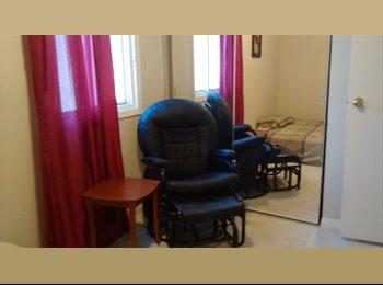 EasyRoommate CA - Single Dad Needs Good Roommate - North West, Edmonton - $500 pcm