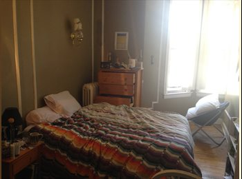 EasyRoommate CA - Spectacular Summer Sublet - Halifax Downtown, Halifax Area - $600 pcm