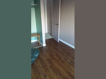 EasyRoommate CA - Room for rent - Western Suburbs, Ottawa - $600 pcm