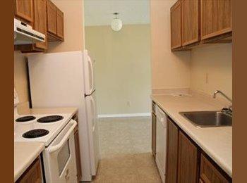 EasyRoommate CA - Quiet, clean roommate - West, Edmonton - $650 pcm