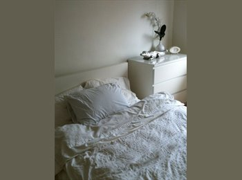 Furnished Private Room for Rent - Female only