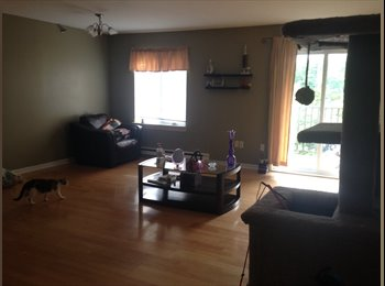 EasyRoommate CA - Bedford room for rent  - Halifax Central, Halifax Area - $600 pcm