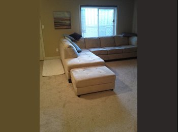 EasyRoommate CA - Tenant/Roommate wanted - North East, Edmonton - $800 pcm