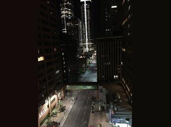 EasyRoommate CA - Room for rent downtown Calgary - Calgary, Calgary - $875 pcm