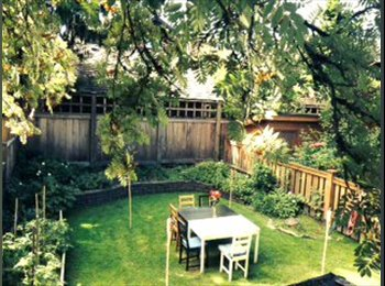 EasyRoommate CA - One bedroom - Kitsilano, Vancouver - $850 pcm