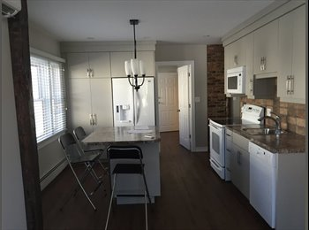 Looking for two roommates - close to Brock & downtown