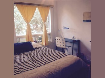 Furnished Room For STUDENTS