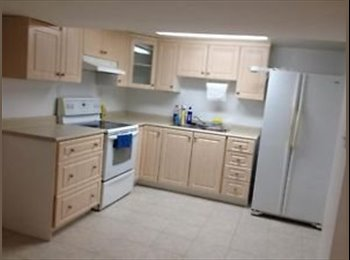 EasyRoommate CA - Rooms for rent at Dixon and Kipling - East Toronto, Toronto - $500 pcm