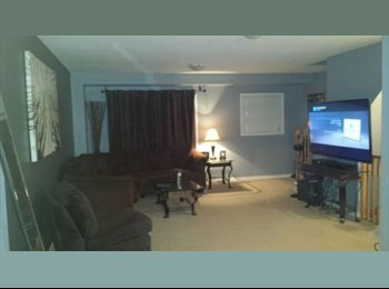 EasyRoommate CA - Bedroom for Single Quiet Professional - Cambridge, South West Ontario - $550 pcm