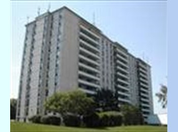 EasyRoommate CA - 2 bedrooms available Bayview & Finch area - North Toronto, Toronto - $800 pcm