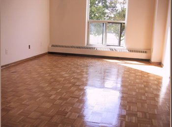 EasyRoommate CA - 1 bedroom availalbe Bayview &Finch area - Toronto, Toronto - $600 pcm