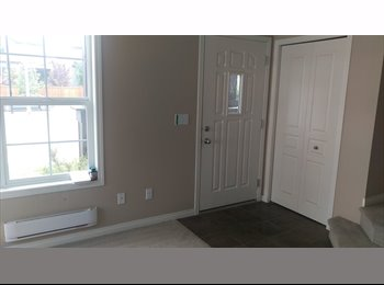 EasyRoommate CA - Shared townhouse in Cranston  - Calgary, Calgary - $900 pcm