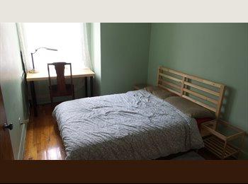 EasyRoommate CA - Room for Rent, Montréal - $350 pcm