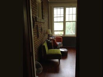 McMillian Brownstone Room for Rent