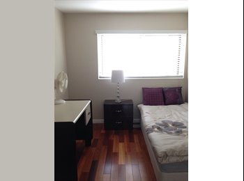 north toronto (female only)