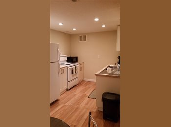 Brentwood Room for Rent