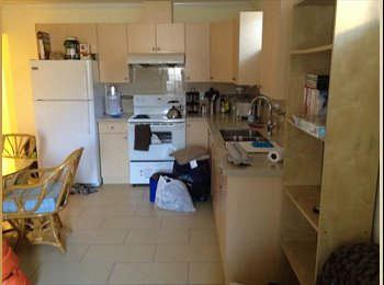 EasyRoommate CA - FEMALE Roommate Wanted in South Vancouver - Sunset, Vancouver - $550 pcm