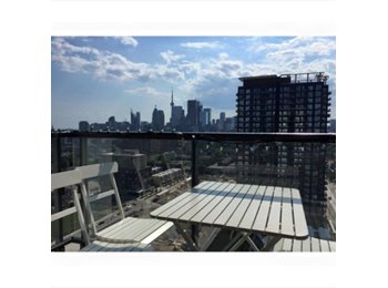 EasyRoommate CA - LOOKING FOR A ROOMMATE - Cabbagetown, Toronto - $900 pcm