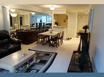 EasyRoommate CA - Looking for third roommate - Downtown Yonge, Toronto - $833 pcm
