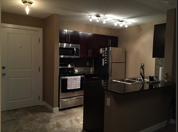 EasyRoommate CA - Room Close to Downtown. Place Mostly furnished - Calgary, Calgary - $725 pcm
