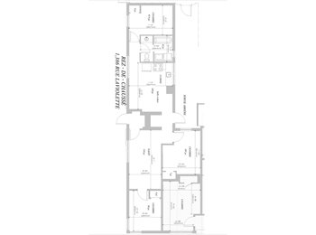 EasyRoommate CA - (Abordable) Chambre à louer dans un 5 1/2 en plein coeur du centre-ville de Québec!!! - La Cite, Québec City - $230 pcm