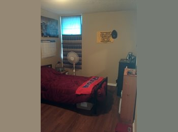 EasyRoommate CA - Roommate wanted for Two Bedroom, September 1st - Halifax Downtown, Halifax Area - $728 pcm