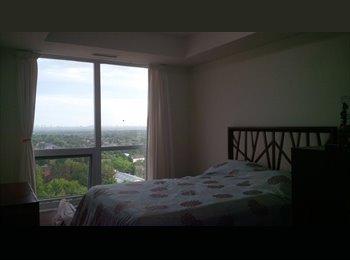 Furnished Room with en-suite bath
