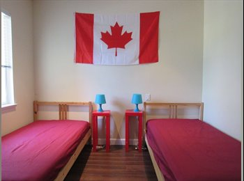 EasyRoommate CA - Roomate needed - Shaughnessy, Vancouver - $450 pcm