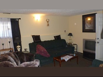 EasyRoommate CA - Unfurnished Bedroom in Bowness. Available Now - Calgary, Calgary - $550 pcm
