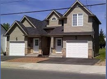 LUXURY BRAND NEW HOME AVAILABLE, MINUTES FROM  BROCK