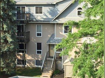 EasyRoommate CA - Kanata 1 Bedroom Shared Living Space Condo (GLBT Friendly) - Western Suburbs, Ottawa - $600 pcm