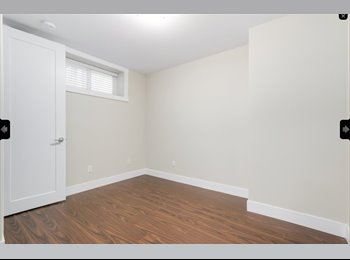 EasyRoommate CA - Student Room in Instructor's Newly Built House! - Sunset, Vancouver - $600 pcm