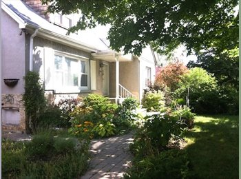 EasyRoommate CA - My home has soul. Share it with me? - North Toronto, Toronto - $700 pcm