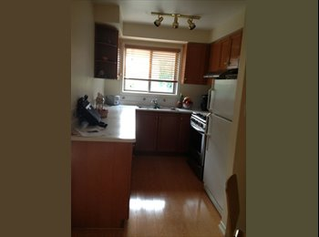 EasyRoommate CA - bedroom for rent  - Hamilton, South West Ontario - $550 pcm