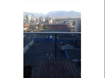 EasyRoommate CA - Roommate needed for great apartment in Mount Pleasant - Mount Pleasant, Vancouver - $890 pcm