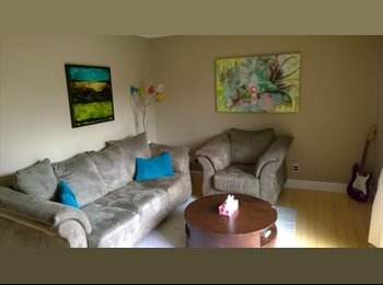 Clean, Cute and Welcoming LGBT Friendly Shared Townhouse