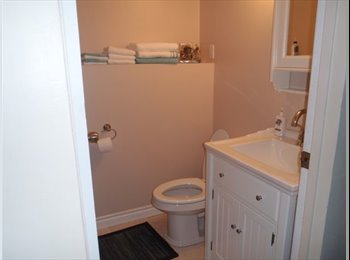 Clean Pretty House with a Room for Rent in SE Edmonton